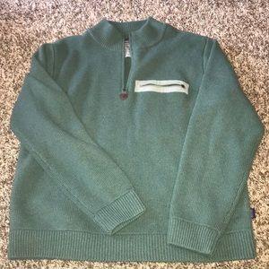 Patagonia Sweater Quarter zip